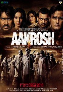 Aakrosh Movie Review and Audience Verdict