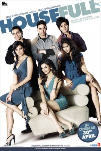 Housefull Movie Review and Audience Verdict