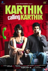 Karthik Calling Karthik Movie Review and Audience Verdict