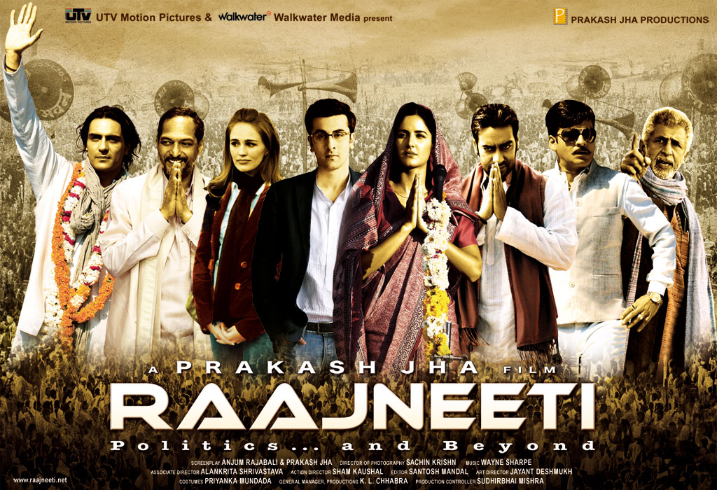 Raajneeti Movie Review and Audience Verdict