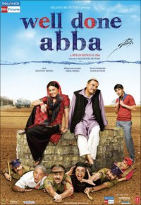 Well Done Abba Movie Review and Audience Verdict