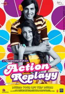 Action Replayy Movie Review and Audience Verdict