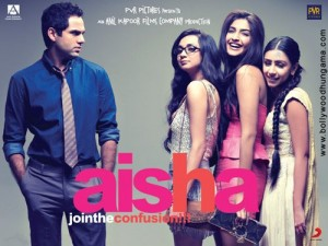 Aisha Movie Review and Audience Verdict