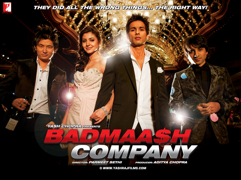 Badmaash Company Movie Review and Audience Verdict
