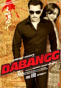 Dabangg Movie Review and Audience Verdict