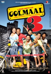 Golmaal 3 Movie Review and Audience Verdict
