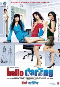 Hello Darling Movie Review and Audience Verdict