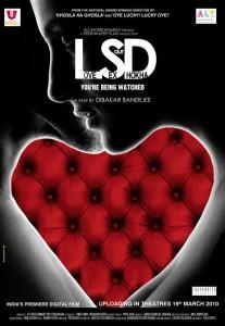 Love Sex Aur Dhokha Movie Review and Audience Verdict