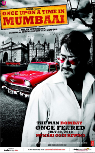 Once Upon A Time in Mumbaai Movie Review and Audience Verdict