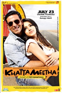 Khatta Meetha Movie Review and Audience Verdict