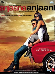 Watch Anjaana Anjaani Trailer Online