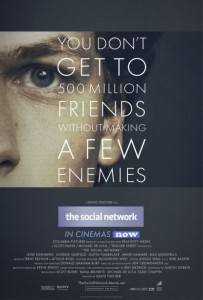 The Social Network Movie Review and Audience Verdict