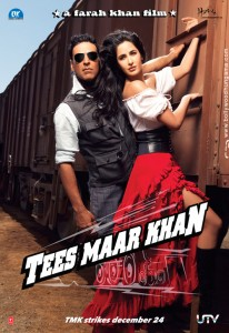 Tees Maar Khan Movie Review and Audience Verdict