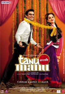 Tanu Weds Manu Movie Review and Audience Verdict