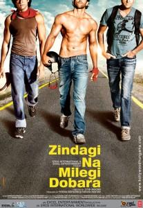 Zindagi Na Milegi Dobara theatrical trailer and movie preview