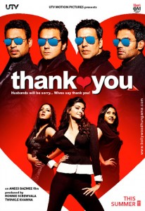 Thank You Movie Review and Audience Verdict