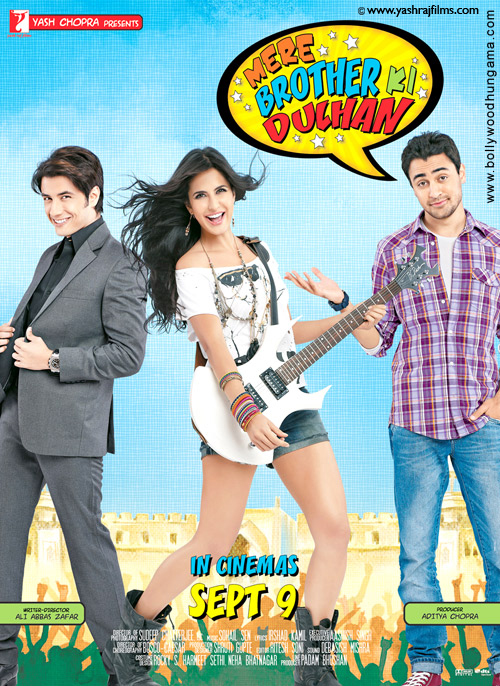 Mere Brother Ki Dulhan Movie Review and Audience Verdict