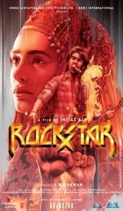 Roxkstar Movie Poster