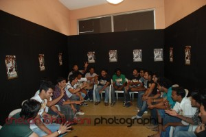 MTV Roadies 9 Auditions - Group Discussion Round (GD Round)