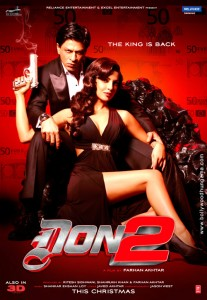 Don 2 Movie Review and Audience Verdict