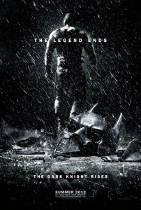 The Dark Knight Rises Official Theatrical Trailer