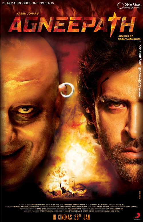 Agneepath Movie Review and Audience Verdict
