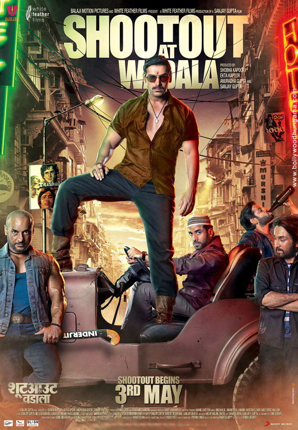 Shootout at Wadala Movie Review and Audience Verdict