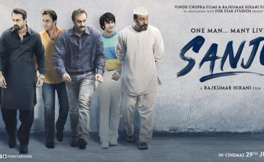Sanju Official Teaser Watch Online Ranbir Kapoor and Rajkumar Hirani